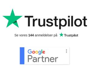 Trustpilot Roskilde IT